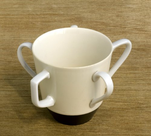 One cup, five ears