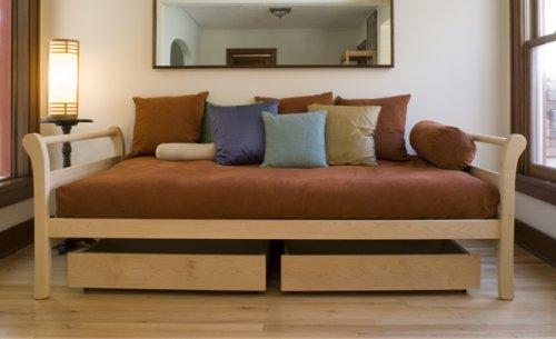 Like a futon, but better