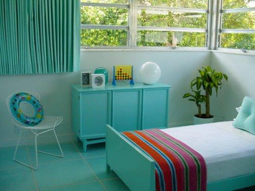 pool house bedroom 2