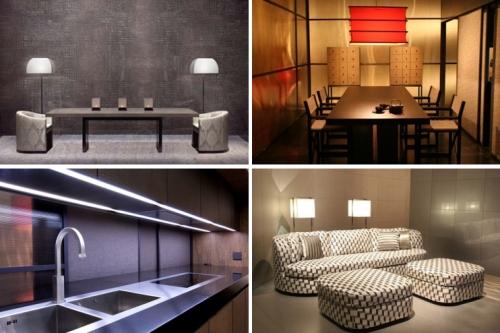 Armani Casa interior design