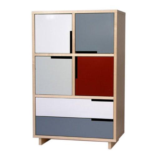 Blu Dot dresser