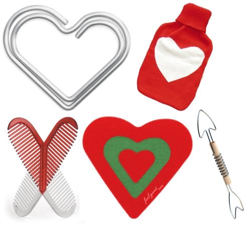 Kikkerland hearts