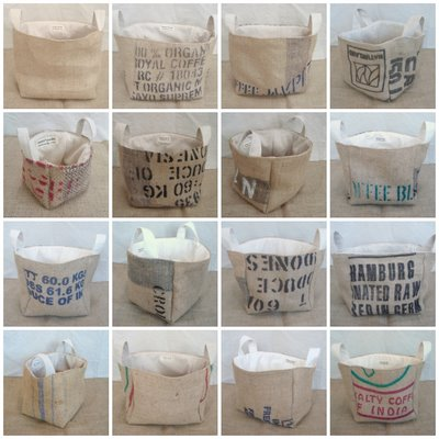 Buckets by maya*made