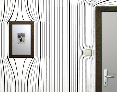 wallpaper illusions. creates custom wallpaper