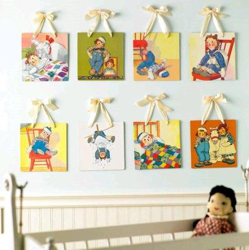 nursery cards 1