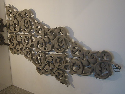 decorative radiator 4