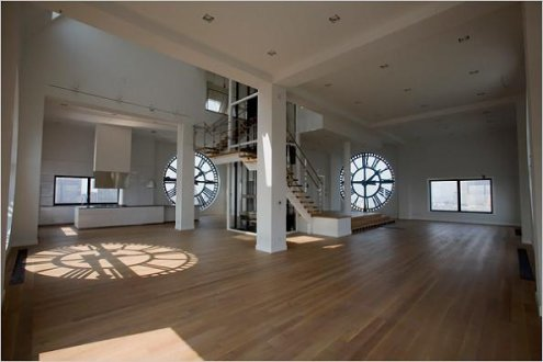 most expensive apartment