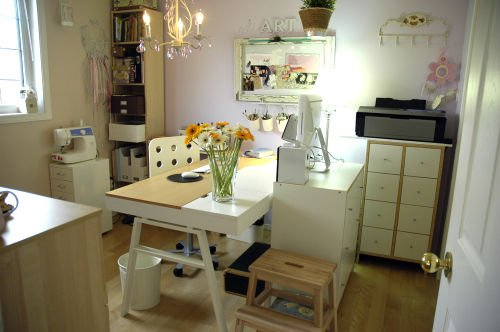 craft room 5