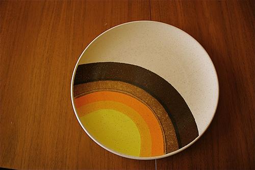 vintage pottery 2