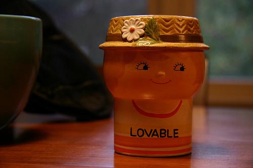 vintage pottery 3
