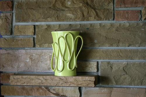 vintage pottery 4