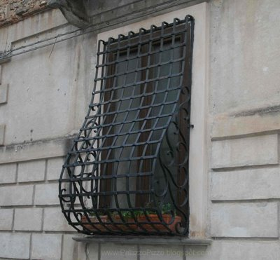 wrought iron windows 4
