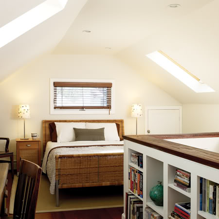 Attic Bedroom Design Ideas on Attic Bedroom Ideasdecoration Attic Bedroom Ideas