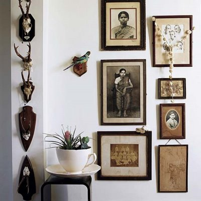 Art Walls christa loves: art walls! | manolo for the home