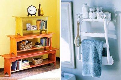 Repurposed Furniture 100+ ideas how to repurpose furniture on vouum