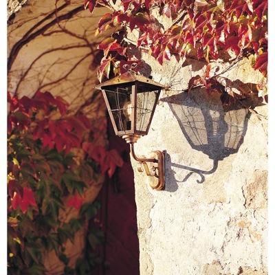 Konstsmide Fenix Outdoor Wall Lantern
